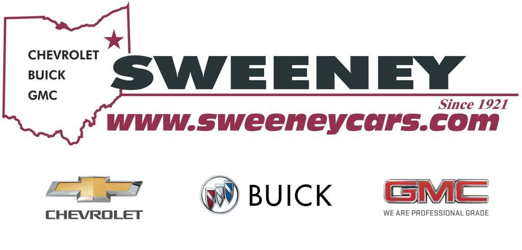 Sweeney Logo 2018