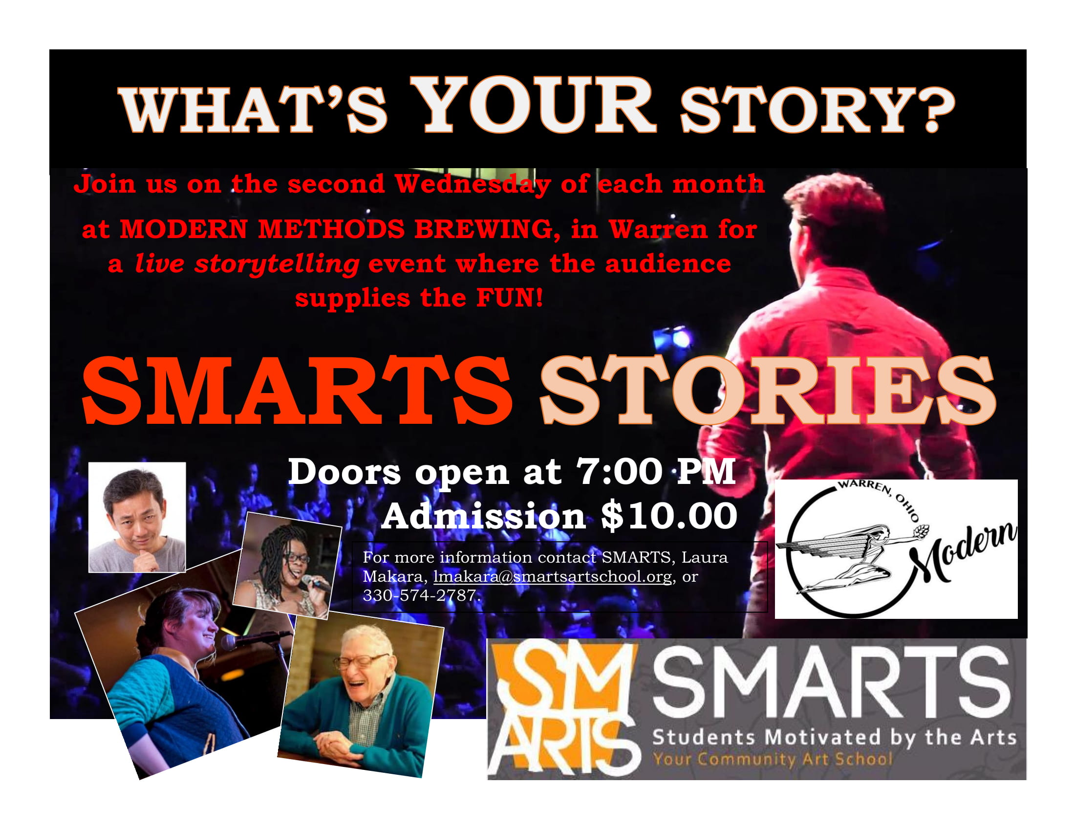 Smarts Stories Poster FINAL-1