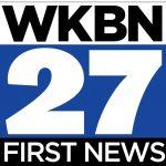 WKBN logo